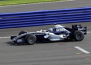 Alexander Wurz 2006 Williams.jpg