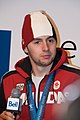 Alexandre Bilodeau with gold medal (11).jpg