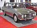 Alfa Romeo 1750 berlina grey-front.JPG