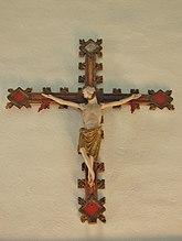 Fil:Algutsrums kyrka. Krucifix012.JPG