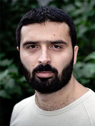 Ali Esbati - Ali Esbati