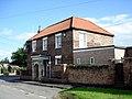 Alkborough Coronation Club - geograph.org.uk - 248456.jpg