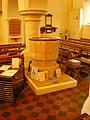 All Saints' Church, Chilton, Font - geograph.org.uk - 1320453.jpg