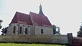 All Saints church in Horšov (02).jpg