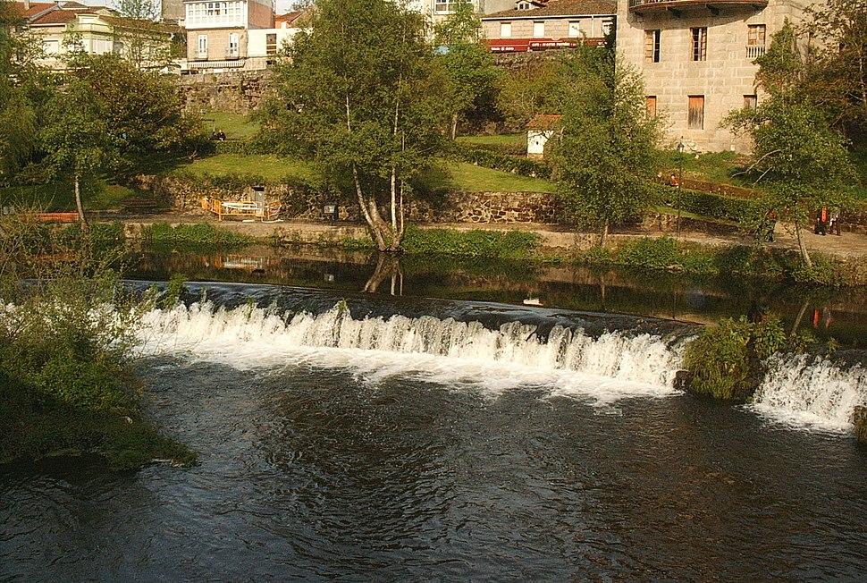 Allariz rio Arnoia 02