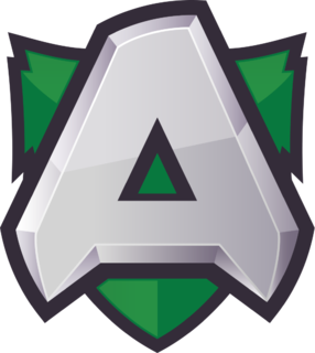 Alliance (esports) eSports team