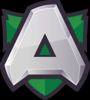 Alliance (eSports) - Image: Alliance 2016