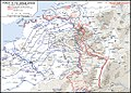 Allied forces pursuit of German forces to the German border 26 August - 10 September 1944.jpg