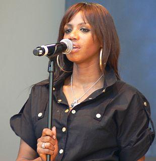 Shaznay Lewis English singer, songwriter,