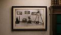 Alphonse Bertillon, Scene of Crime Evidence Photography, Musée de la Préfecture de Police, Paris.jpg