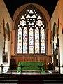 Altar, All Saints Church, Cockermouth - geograph.org.uk - 474533.jpg