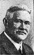 Altbürgermeister Jakob Reumann