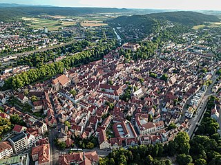 Place in Baden-Württemberg, Germany