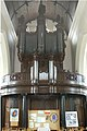Alveringem Alveringem Sint-Audomaruskerk Orgel - 143100 - onroerenderfgoed.jpg