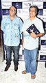 Amit Behl and Darshan Jariwala at the 'Indian Cinematic Tourism' event.jpg