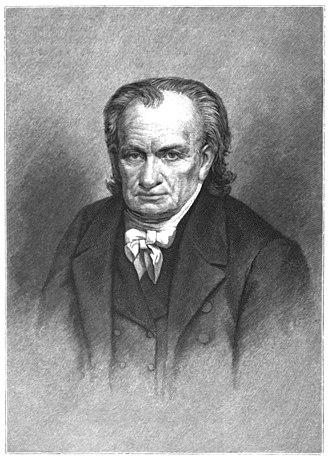 Amos Eaton - Amos Eaton (1776-1842)