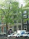 amsterdam - herengracht 168 en 166