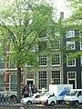 Amsterdam - Herengracht 168 en 166.JPG