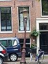 amsterdam lauriergracht 138 detail