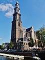 Amsterdam Westerkerk 02.jpg