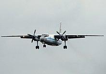 Сбитый террористами над Славянском самолет вез гуманитарную помощь, - пресс-секретарь АТО - Цензор.НЕТ 7224