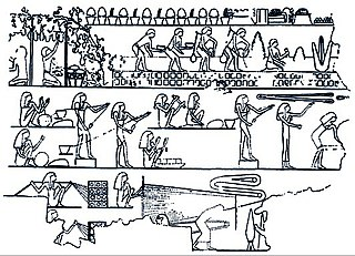 Ancient Egyptian technology devices, and technologies invented or used in Ancient Egypt