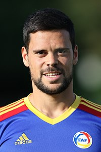 Andorra national football team - Marc Vales (001).jpg