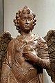 Andrea della robbia, san michele arcangelo, 1478-79, dalla compagnia di s. michele a volterra 02.jpg