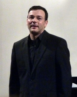 Andreas Scholl - The singer in 2010