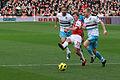 Andrei Arshavin vs West Ham 2.jpg
