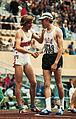 Andrzej Kupczyk and Dave Wottle 1972.jpg