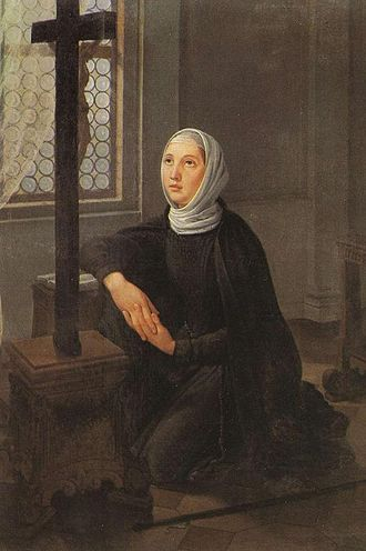 Angela Merici - St. Angela Merici (17th century)