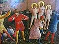 Angelico, crocifissione dei santi cosma e damiano 04.JPG