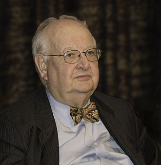 Angus Deaton - Angus Deaton, Nobel Laureate in economics in Stockholm December 2015