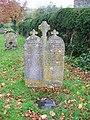 Ann Winzer - Nursing Heroine of Waterloo - geograph.org.uk - 1199641.jpg