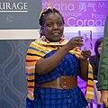 Anna Aloys Henga From Tanzania Receives Her 2019 IWOC Award.jpg
