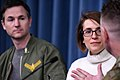 Anna Boden and Ryan Fleck at the Pentagon.jpg