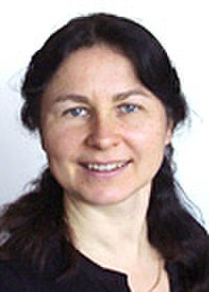 Anna Akhmanova - Anna Akhmanova