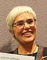 Anne-Grethe Leine Bientie 2014.jpg