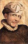 Annibale Carracci, Giovane che ride, 1583, Roma, Galleria Borghese.jpg