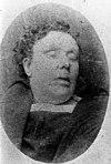 Annie Chapman, segunda víctima canónica.