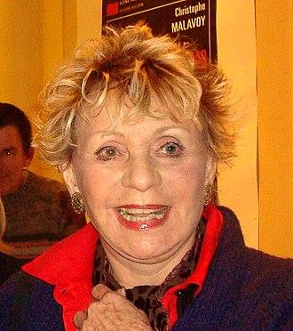 Annie Cordy - Annie Cordy in 2009