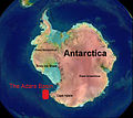 Antarctica relief map with locations.jpg