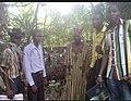 Antete shrine in ikoyi Ile oriire local Government of Oyo state Nigeria.jpg
