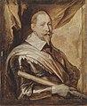 Anthonis van Dyck (Werkstatt) - Bildnis des Königs Gustav II. Adolf von Schweden - 86 - Bavarian State Painting Collections.jpg