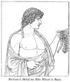 アンティノウス Antinous