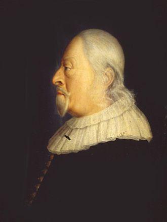 Anthony Günther, Count of Oldenburg - Anthony Günther of Oldenburg