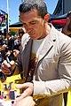 Antonio Banderas, Puss in Boots, 2011, Australia-3.jpg