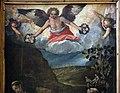 Antonio tanari, le Ss. Pudenziana e Prassede seppelliscono i Martiri Cristian, xvii secolo 02.jpg