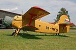 Antonov An-2, Beta Air JP6034185.jpg